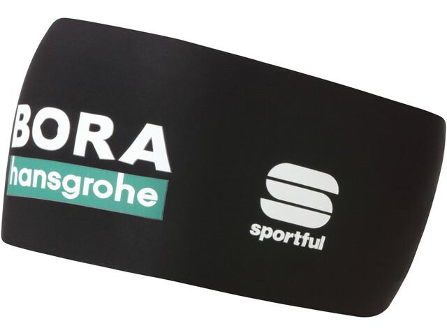 Sportful Team Bora Hansgrohe TV Bandeau Homme, black